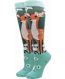 Sock Harbor Oh Deer Socks