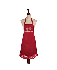 C&F Enterprises Lovin' From The Oven Apron