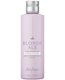 Drybar Blonde Ale Brightening Conditioner, 8-oz.