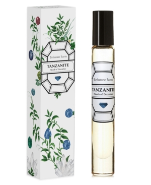 Tanzanite Perfume Oil Rollerball