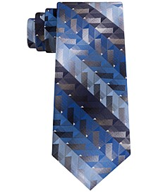Men's Katrino Classic Geometric Tie