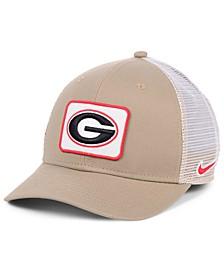 Georgia Bulldogs Patch Trucker Cap