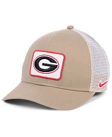 Nike Georgia Bulldogs Patch Trucker Cap