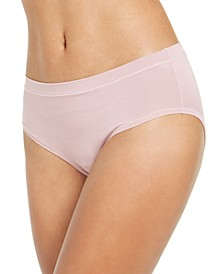 Ultra Soft Mix-and-Match Hipster Underwear, Created for Macy's