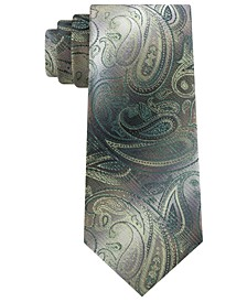 Men's Libertas Classic Paisley Tie