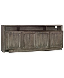 Roxanne Entertainment Console 72in