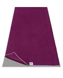 Microfiber Mat Towel Mulberry
