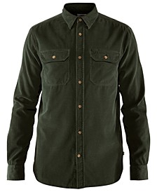 Men's Ovik Corduroy Shirt