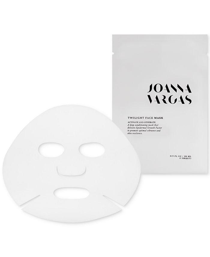 Joanna Vargas - Twilight Face Mask, 5-Pk.