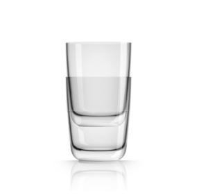 Marc Newson by Palm Tritan Highball Tumbler with white non-slip base, Set of 2