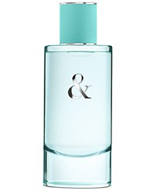Tiffany & Love Eau de Parfum, 3-oz.