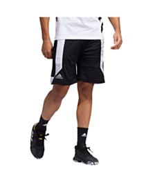 Adidas Men's C365 Contrast Color Basketball Shorts