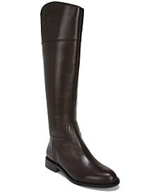 Franco Sarto Hudson Wide Calf Boots
