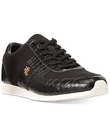 Lauren Ralph Lauren Cate III Sneakers