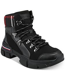 Tommy Hilfiger Women's Nesser Sneakers