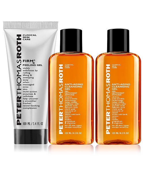 Peter Thomas Roth Macy's Exclusive Kit
