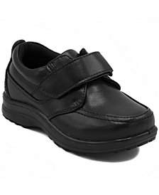 French Toast Toddler Boy Loafer Shoe