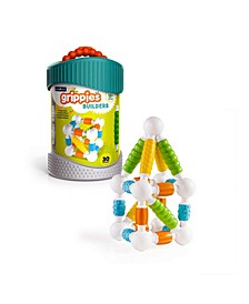 Guidecraft Builders - 30 Pieces Set
