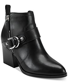 Victa Harness Booties