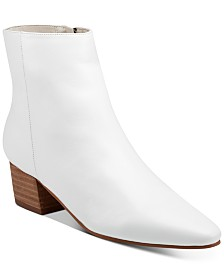Marc Fisher Tammea Ankle Booties