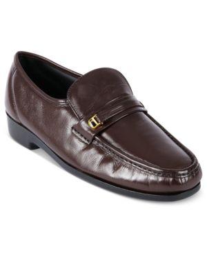 Florsheim Men's Riva Moc Toe Loafer Men's Shoes