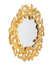 "Lyrical 36"" Mirror"