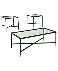Ashley Furniture Augeron Table Set of 3
