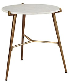 Ashley Furniture Chadton Accent Table
