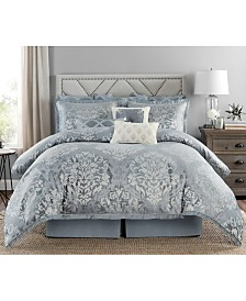 Rose Tree Marianna 4 Piece King Comforter