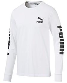 Men's Classics Long-Sleeve Logo T-Shirt