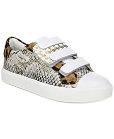 Emilie Stay-Put Closure Sneakers