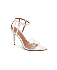 BCBGMAXAZRIA Daryl Dress Sandals