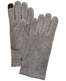 Fleece Glove with Infrared Lining