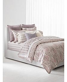 Ralph Lauren Claudia Paisley Queen Comforter Set