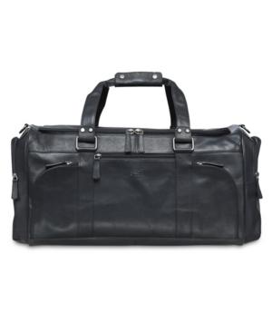 Buffalo Collection Duffle Bag