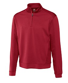 Cutter & Buck Men's Edge Half Zip
