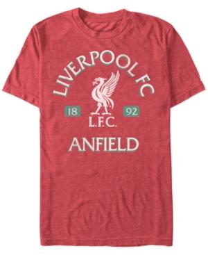 Men's Anfield Stadium Short Sleeve T-Shirt