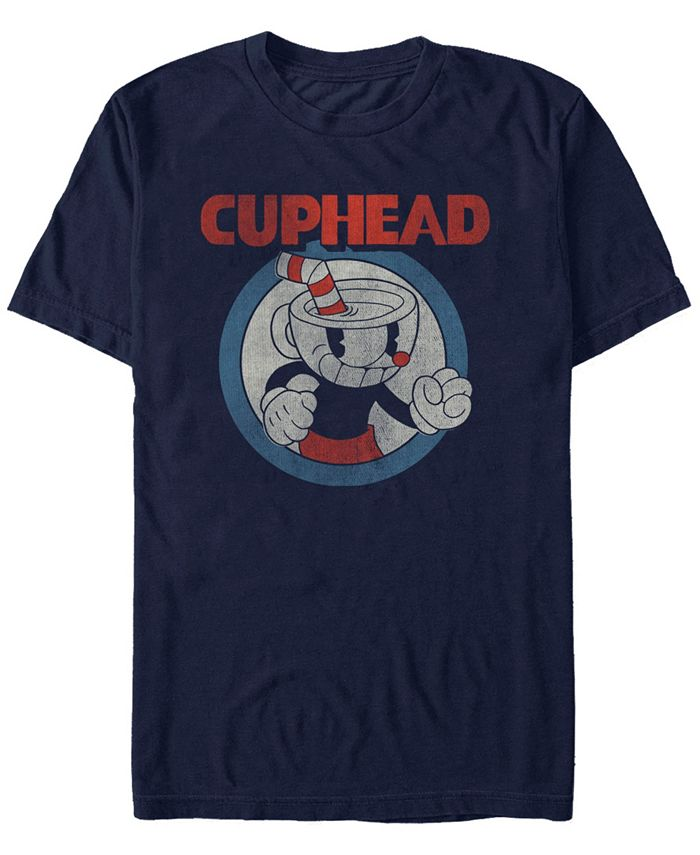 Cuphead -