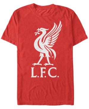 Men's Bird Logo Short Sleeve T-Shirt