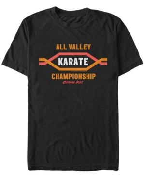 Sony Men's All Valley Champion Short Sleeve T-Shirt