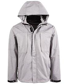 Gillz Men's Tournament Series Hooded Jacket