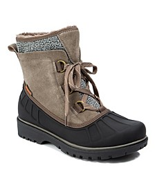 Waterproof Cold Weather Springer Booties