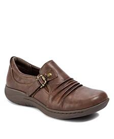 Baretraps Posture+ Jemma Casual Shoes