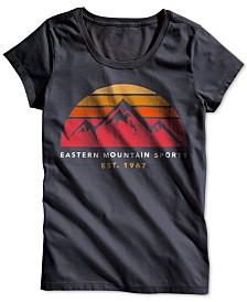 EMS® Women's Est. 1967 Sunset Graphic T-Shirt