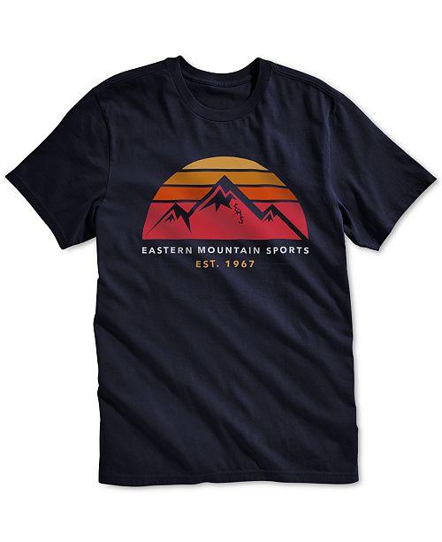 Eastern Mountain Sports EMS® Men's Est. 1967 Sunset Graphic T-Shirt