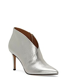 Layra High Heel Booties