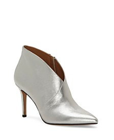 Jessica Simpson Layra High Heel Booties