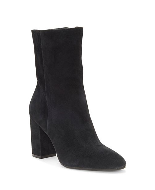 Jessica Simpson Kaelin High Heel Booties