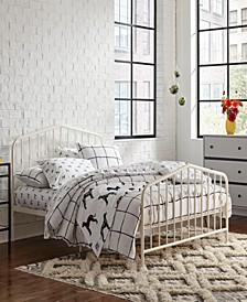 Novogratz Bailey Comforter Set, Twin