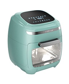 11.6 Qt Air Fryer Oven, Vibe Series